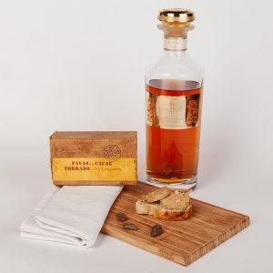foie gras Thibaut Servas